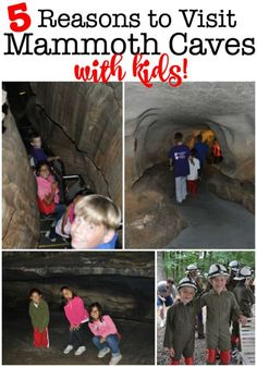 There are so many gr There are so many great reasons to visit Mammoth Cave with Kids! Mammoth Cave National Park is the world's longest cave system- and makes for a fantastic family road trip destination! Camping With Kids, Travel With Kids, Family Travel, Mammoth Cave, Road Trip Destinations, Family Road Trips, Big Family, Happy Family, Travel Usa