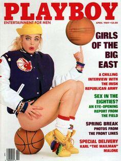 Erika Eleniak in Playboy April 1989 Erika Eleniak, Vintage Playmates, Playboy Playmates, Capas Samsung, Karl Malone, Babe, Playmates Of The Month, Playboy Bunny, Baywatch