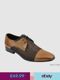 Xposed Formal Shoes #ebay #Clothes, Shoes & Accessories Real Leather, Leather Shoes, Men's Shoes, Dress Shoes, Lace Oxfords, Car Holder, Formal Shoes, Loafers Men, Tweed