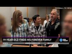 He Prayed For A Family. And God Answered His Prayer In The Most Amazing Way. | ChristPlus