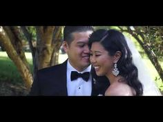Anna and Henry chose the divine setting of Summergrove Estate to share their love story with family and friends. Every moment captured perfectly by Ming Dao . Byron Bay Weddings, Love Story, Anna, In This Moment, Film, Movie, Movies, Film Stock, Film Movie