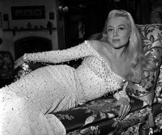 glynis johns mermaid - Mad About Men 1954 British Actresses, Actors & Actresses, Glynis Johns, Old Hollywood Stars, Fancy Schmancy, Fantasy Films, Theatre Costumes, Famous Women, Classic Movies