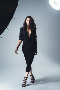Troian Bellisario. Pinned by @lilyriverside