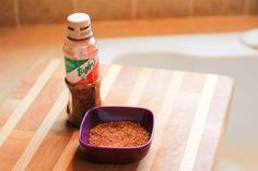 Tajin is the name of a brand of seasoning mix widely used in Mexico, Central and South America. It is a mixture of spices that consists primarily of chili peppers, lime and salt....