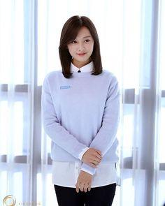 WEBSTA @ jiwon_hq - Kim Ji Won for UNICEF Korea.#actresskimjiwon #金智媛 #김지원 #UNICEF #kimjiwon
