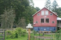 Kent Vacation Rental - VRBO 326348 - 3 BR CN Barn, Spectacular Seasonal and Short Term Vacation Rental in Kent