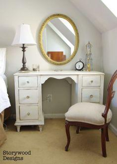 bedside vanity - Google Search