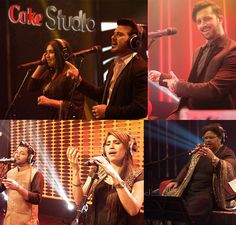 Download and Listen Coke Studio Season 8 - Episode 6 - All Songs Free Download http://www.whilemusic.com/coke-studio-season-8-episode-6-20582