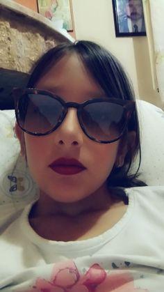 Snapchat, Sunglasses Women, Fashion, Moda, Fashion Styles, Fashion Illustrations