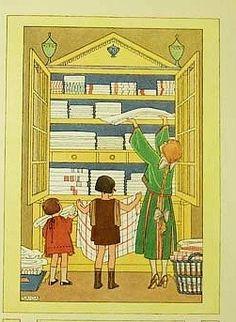 퍼와서 수정했습니다.. Get more from your favourite vintage book illustrators at http://vintagebookillustrations.com/