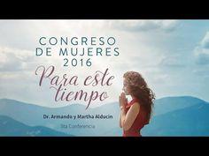 Congreso de Mujeres 5ta conferencia - YouTube