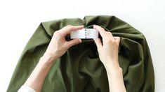 型紙なしキュロット/スカンツの作り方♪足首マキシ丈のフレアーたっぷり美シルエット   洋裁好きさんのための洋裁ブログ Sewing, How To Make, Easy, Dressmaking, Couture, Stitching, Sew, Costura, Needlework
