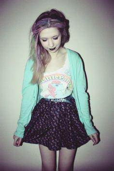 mlp, clothing