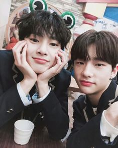 Stray kids [18/01/30] •instagram