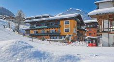 Hotel-Pension Wolfgang - #Hotel - $147 - #Hotels #Austria #Hinterglemm http://www.justigo.tv/hotels/austria/hinterglemm/pension-wolfgang_36169.html