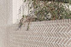 Gallery of The Herringbone House / Atelier Chanchan - 9