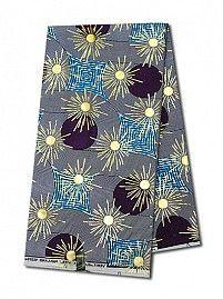 West African Fabrics | Wax Print | Empire Textiles