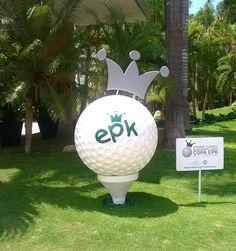 ¡Dale MeGusta si tú también apoyas el deporte infantil y juvenil!  @EPKColombia patrocina el Primer Torneo de #Golf #COPAEPK el cual tendrá lugar en el Country Club de Barranquilla los días 10, 11 y 12 de Octubre. #epkgolf