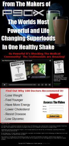 Shakeology  Powerful and Life Changing Superfoods In One Healthy Shake