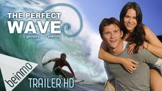 The Perfect Wave Official Trailer (2014) - Scott Eastwood, Rachel Hendri...