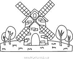 50 Meilleures Images Du Tableau Moulin Le Moulin