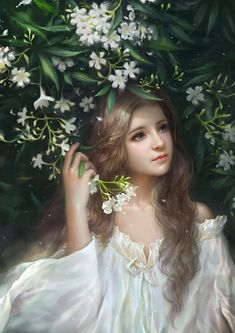 Image shared by Countess†††. Find images and videos about art, amazing and fantasy on We Heart It - the app to get lost in what you love. Fantasy Art Women, Beautiful Fantasy Art, Beautiful Anime Girl, Fantasy Girl, Art Anime Fille, Anime Art Girl, Anime Girls, Pretty Art, Cute Art