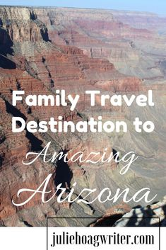 Arizona is an amazing family travel destination because the state offers many fantastic family experiences, plus the weather is ideal in the spring. family travel | family travel destinations | family travel tips | vacation ideas | vacation ideas family | vacation ideas usa | vacation ideas arizona | Grand Canyon trip | Bearizona | Out of Africa | affiliate links