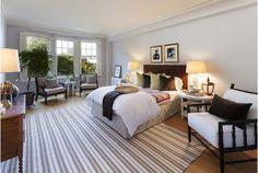 Bedroom Decor and Beautiful Scenery