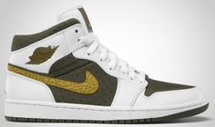 Air Jordan Release Dates | April 2012 - EU Kicks: Sneaker Magazine