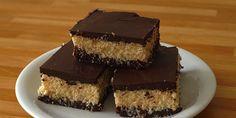 Hem Hindistan Cevizi Hem Çikolatanın Mükemmel Birleşimi Coco Brownie Nasıl Yapılır?