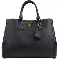 Prada tas zwart €1200