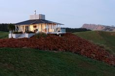 Hawkes Bay Holiday Home,  The Glass House, Hawkes Bay Luxury Accommodation | Amazing Accom