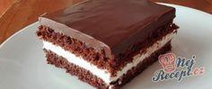 New Easy Cake : Nesquik cake Banana Recipes, Easy Cake Recipes, Strawberry Tart, Cake Toppings, Food Cakes, Cake Cookies, How To Make Cake, Sweet Treats, Desserts