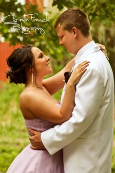 Prom 2012! Couples!