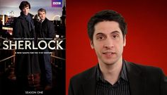 I don't know how many of you have seen this. But online critic JeremyJahns has done a review of Sherlock BBC Series 1. High praise for Ben and Martin. :)