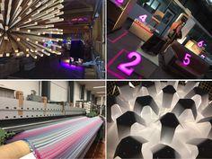 Impressions of Designers' Saturday/ Photo credit: © Simone Aïda Baur of Global Inspirations Design Swiss Design, Inspiration Design, Old Barns, Design Show, Photo Credit, Design Trends, Photos, Designers, Creative
