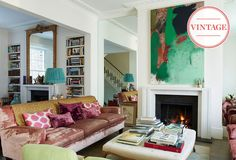 Love the Look: The Glam Traveler's Home