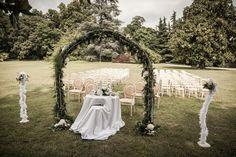 Un matrimonio art déco: Ilaria e Matteo | Wedding Wonderland