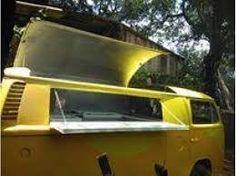 Resultado de imagen para combi food truck