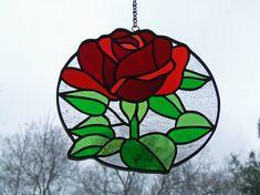 Rose by westernart