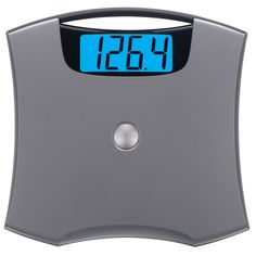 Taylor Electronic Scale with Handle, Grey