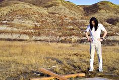 #1 Party God Andrew WK