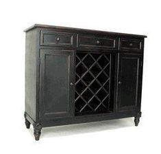 Special Offers - Wayborn Home Furnishing Furniture 4584 Sideboard with Wine Rack Antiue Black - In stock & Free Shipping. You can save more money! Check It (June 12 2016 at 03:36PM) >> http://storagecabinetusa.net/wayborn-home-furnishing-furniture-4584-sideboard-with-wine-rack-antiue-black/
