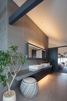 Washroom, Powder Room, Stairs, Lounge, House Design, Colours, Living Room, Architecture, Places