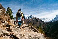 Take A Hike: 30 Most Jaw - Dropping Hiking Trails Around the Globe | Fascinating Places To Travel