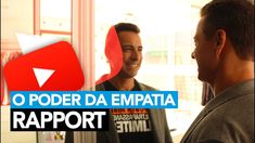 186- Rapport - O Poder da Empatia | Rodrigo Cardoso