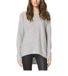 MK sweater