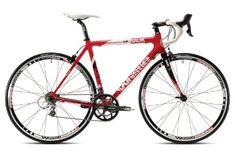 Whistle Sauk Red Mens Road Bike - Red/White, 54-cm  Price Β£1699.99