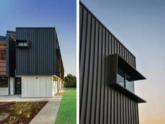 COLORBOND steel complements latest building design trends with new Matt collection | Architecture And Design