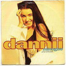 45cat - Dannii Minogue - Jump To The Beat / Jump To The Beat (LP Edit) - MCA - UK - MCS 1556